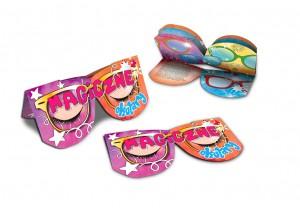 Bajka edukacyjna Magiczne okulary
